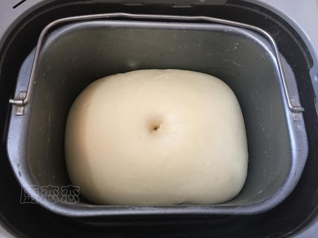米奇吐司面包