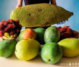 【赏食三亚】热带水果知多少,你都吃过哪几种?
