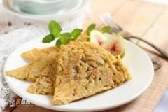 10分钟营养早餐-土豆早餐饼