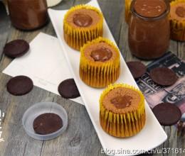 最柔软最霸道的蛋糕——巧克力北海道戚风蛋糕