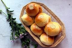 早餐能量担当酸奶红豆面包