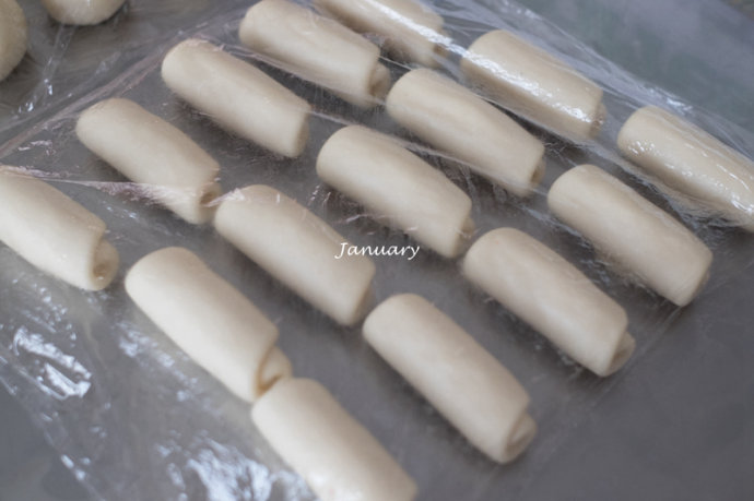 鲜肉蛋黄月饼-中秋节上海人必吃的月饼