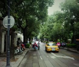福州,古老榕树下的美食之城