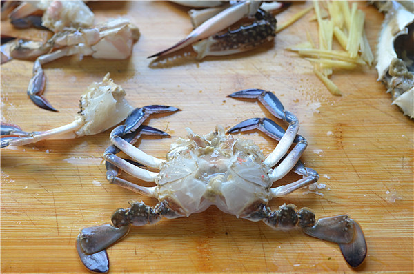 #大松IH压力电饭煲#金瓜蟹肉粥---秋天的鲜美滋味