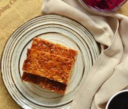 香甜酥脆都俱全的法式焦糖杏仁酥饼