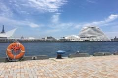 神户||这座城,具有明信片的质感,薄荷叶的清透。