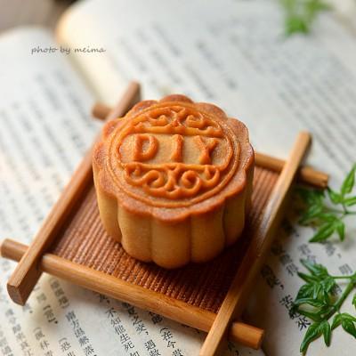 五仁月饼---中秋经典味道代代传