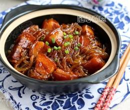 【猪肉炖粉条】深受南方人喜爱的东北菜