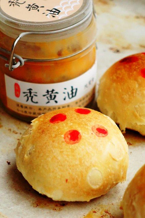 时令必吃【蟹粉鲜肉月饼】