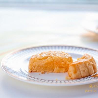 流心月饼全攻略-花纹不消失,不爆浆,不塌陷,不开裂