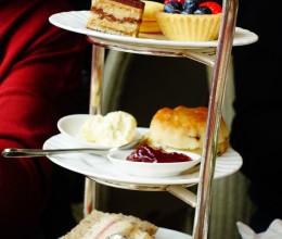 百年贝蒂:读懂纯正的英式午茶