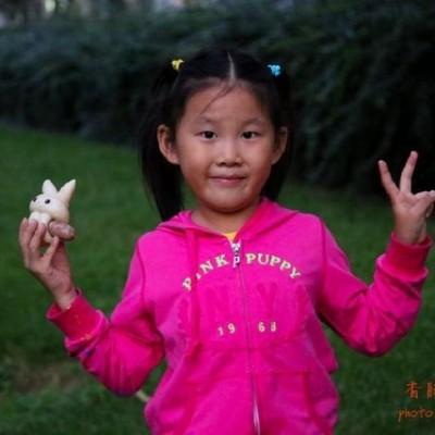 中秋过节,西北人不吃月饼,我们吃小兔兔!