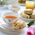 紅豆司康--英式下午茶的首選