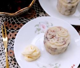 #趣味美食家#吸人眼球的美味儿——【蔓越莓土豆泥沙拉】