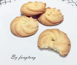 芝士曲奇饼干