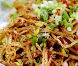 【大千豆芽】——一块钱的黄豆芽就能做出大师级的四川下饭菜