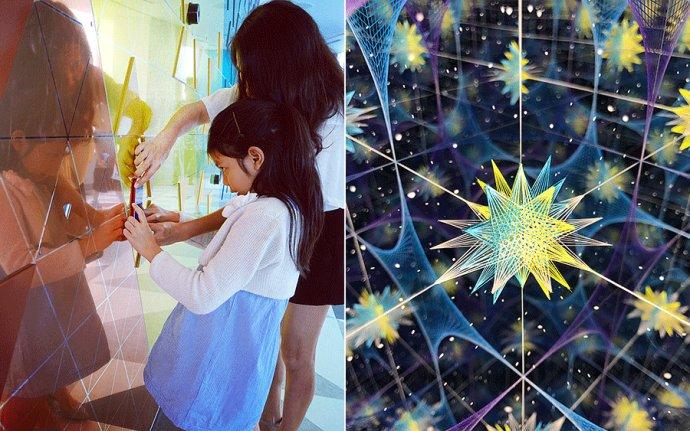 亲子游:东京的这些地方孩子一定会喜欢(上)
