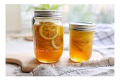 蜂蜜柠檬、蜜柠檬汽泡水