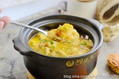 【蟹粉烩豆腐】一道能上宴客桌的豆腐菜