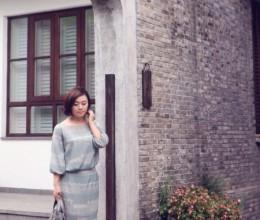 繁华深处,梦回民国--杭州湖边邨酒店
