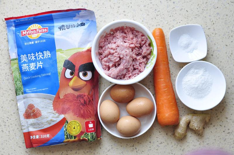 燕麦双色蛋卷
