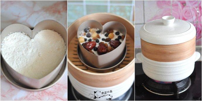 重阳节吃什么—重阳糕