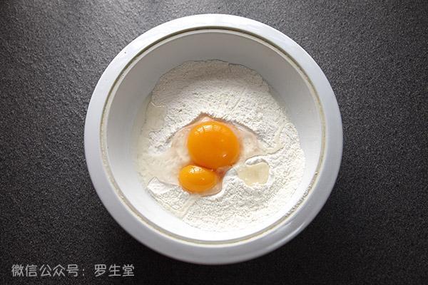 广东豉油皇炒面