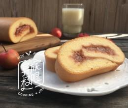 山楂蛋糕卷