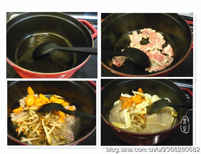 日式健长汤