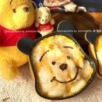 芝士焗紅薯