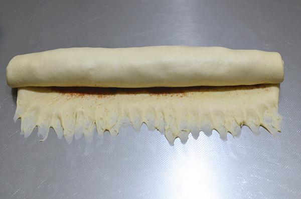 葡萄干肉桂卷