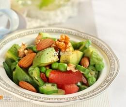 低脂高营养沙拉