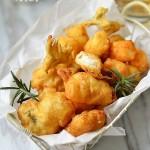 炸鱼薯—英国名小吃