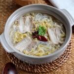 經典東北菜-酸菜白肉