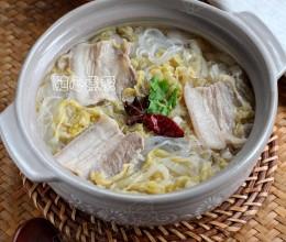 经典东北菜-酸菜白肉