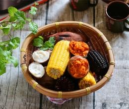 干锅焗大丰收
