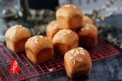 优格奶油小面包