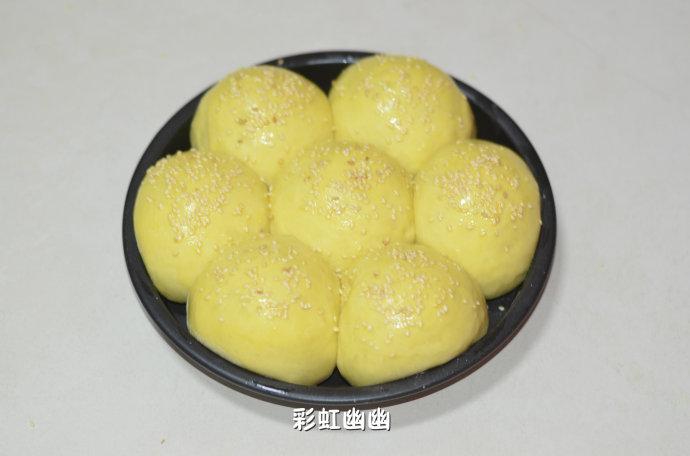 芒果小餐包