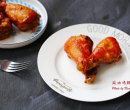 粤式-豉油鸡腿