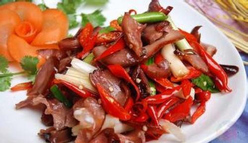 11道腊肉的做法