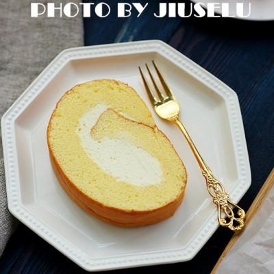 小山卷蛋糕