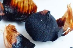 养生食谱-黑蒜