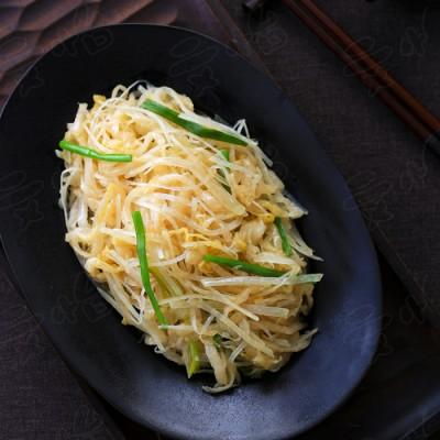 酸菜土豆丝