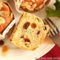 潘妮托尼-意大利的圣诞面包