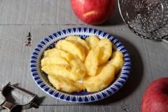 酸甜苹果酥