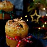 潘妮托尼—浪漫的圣诞传统面包