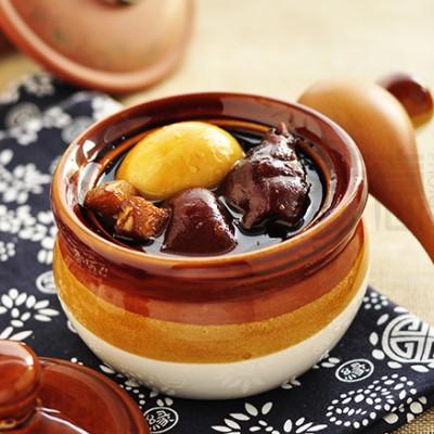 豬腳姜-月子餐