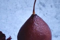 法式红酒炖梨