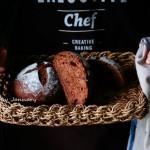 巧克力软欧面包
