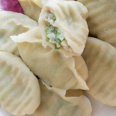 威海鲅鱼饺子
